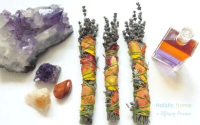 Virágfüstölők